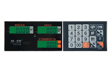 M-ER 327AC LCD
